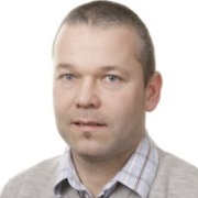 Ivar Hoff