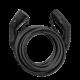 Ladekabel  – Type 1-2, 32A, 1-fas